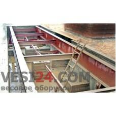 Весы автомобильные 30-40 тонн - РС30Ц13 (AC30)